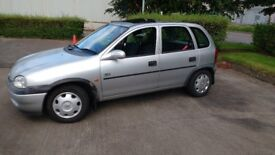 Vauxhall Corsa 1.4 breeze*SPARES OR REPAIR