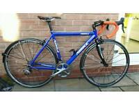 Ribble Winter Training bike Sz 54