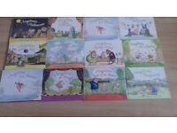 Angelina Ballerina Children's Books