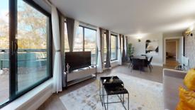 3 bedroom flat in Ridgmount Street, London WC1E