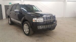 2011 Lincoln Navigator Ultimate - Nav| Leather| Sunroof| Cooled
