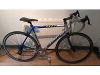 Bianchi Nirone Road Bike