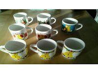Pugsey mugs about 8