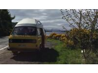 Vw t25 campervan no MOT