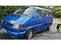 Bargain! 1998 VW T4 Campervan £6950 ovno