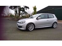 Volkswagon Golf 1.6 Bluemotion for Sale