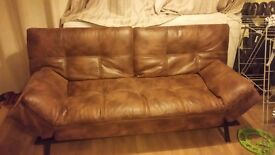 For Sale - Double Sofa Bed