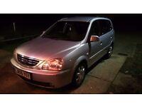 2006 Kia Carens 2.0 CRDI LX