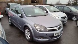 CAR FINANCE SPECIALISTS Vauxhall ASTRA, Stirling,Falkirk,Perth