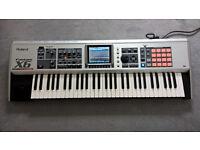 Roland Fantom X6 Workstation/Synth
