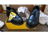 Dr Martens Safety shoes