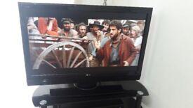 42 inch LG FULL HD LCD TV