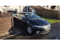Honda Civic 1.8 Automatic 2008 Low Miles ***PRICE REDUCED***