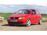 Vw Polo 6n no silly offers