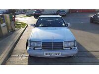 mercedes coupe 300 classic car!!!!!!! BARGAIN!!!!!!!!!!