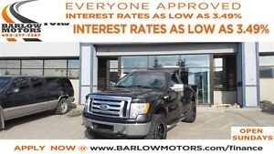 2010 Ford F-150 XLT (APPLY NOW DRIVE NOW)