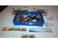 Lorry Lego Set