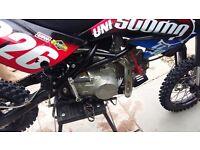 2014 140 stomp bike