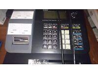 NEW Casio cash machine