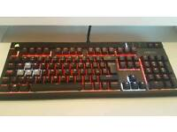 Corsair strafe RGB for sale.. WILL LISTEN TO OFFERS
