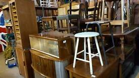 WANTED. Antique, Vintage, Retro, Salvage. Furniture, lighting, Collectibles, Anything considered