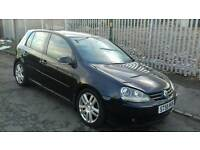 """BARGAIN"" VW GOLF GTTDI EXCELLENT CONDITION INSIDE AND OUTSIDE 1 FORMER OWNER"