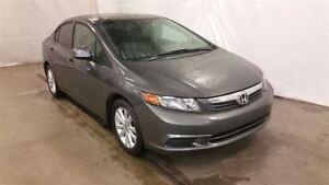 2012 Honda Civic EX +Inspection Complète+