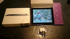 Ipad 4th Generation Black 16GB Wifi