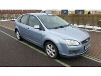 Ford Focus 1.6 Sport TDCI Diesel - Excellent Condition