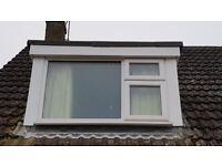 UPVC Double Glazed Window- 3 Years old