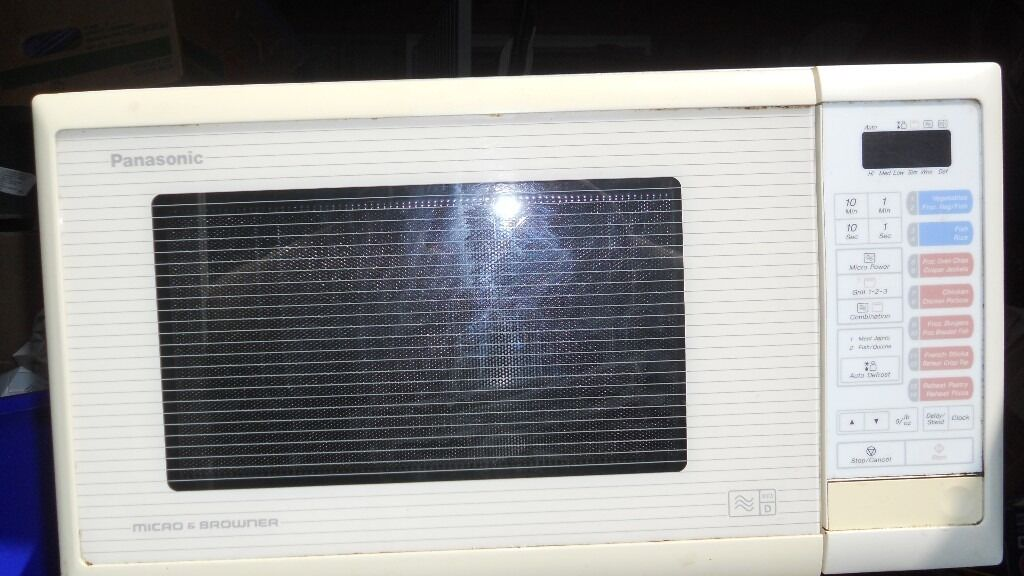 Microwave browner bestmicrowave Microwave with stainless steel interior