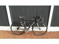 Specialized Allez 24 2011 Road Bike Medium (54cm) Carbon Fork