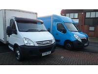 REMOVAL AND DELIVERY - HOUSE MOVES - TRANSPORT SERVICE - MAN AND A VAN