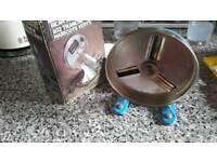 vintage bean slicer by spong102