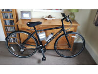 New Ridgeback Hybrid Bike, Size M, RRP £500