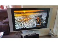 """42"""" Plasma TV Hitachi HD Ready - can deliver"""