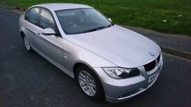 BMW 3 Series 2.0 318i SE 4dr 60k miles, great condition.
