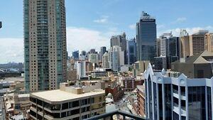 HURRY WONT LAST LONG Haymarket Inner Sydney Preview