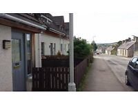 Looking to swap 3 bed house in moray for 2/3 bed house in huntly