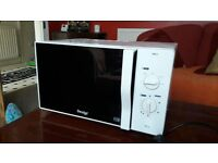 800W MICROWAVE OVEN FOR SALE