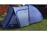 Vango Venture 500 Tent / Sleeps 5