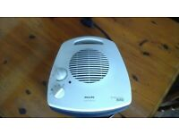 Portable heater