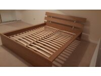 Queen size bed in Excellent Condition