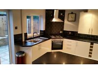 Kitchen fitting and refurbishment.