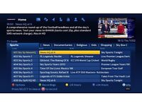 ZGEMMA (SKY+) WITH A FULL YEAR SUBSCRIPTION