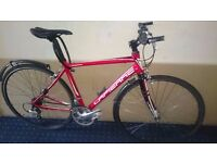 Lapierre Cruiser road bike (bicycle brand just like specialized, giant and carrera)