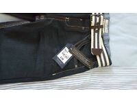 2 pairs of boys age 5 jeans