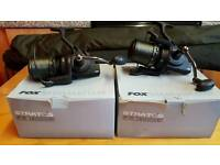 Fox stratos Fs12000E