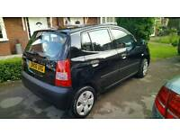 2006 1litre owner 5service stamps 4doors Car is insured taxed mot Ready to go valeted bargain