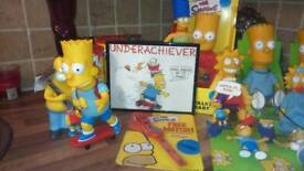 Simpsons collection